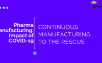 Continuous Manufacturing amid COVID-19