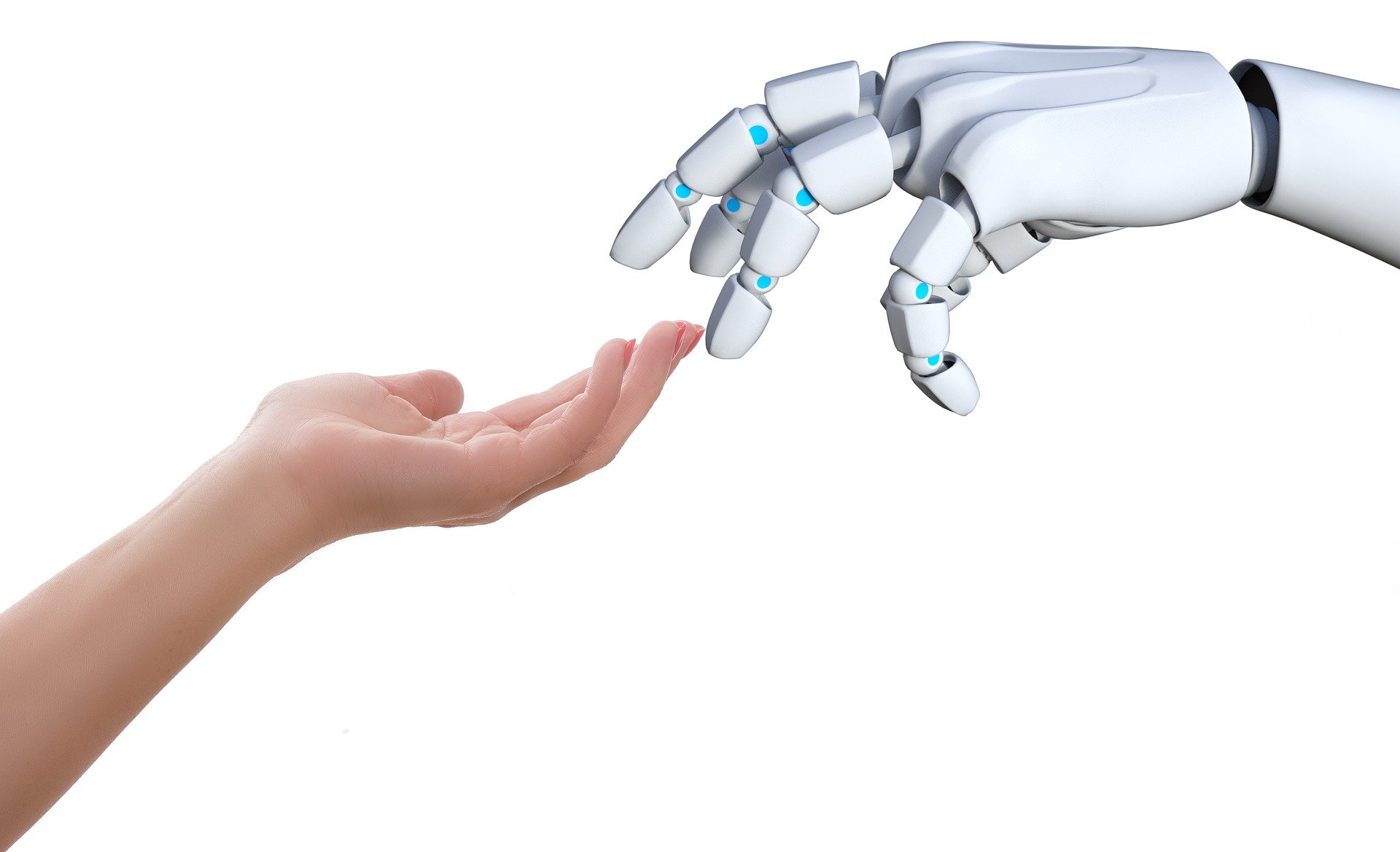 The Future of Manufacturing: Collaborative Robots in the Factories | Blog Cobots