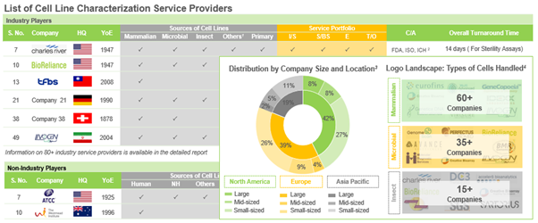 An Ocean of Opportunities for Service Providers