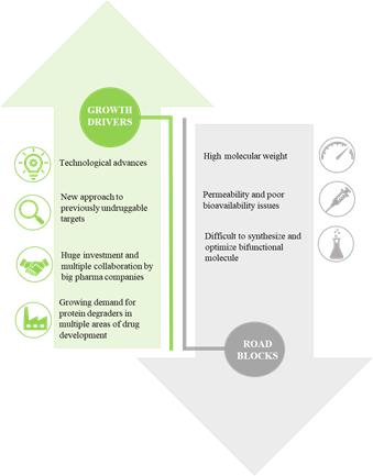 Target Protein Degradation based Drugs and Technologies- Current Market Landscape