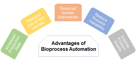 Opportunities For Bioprocess Automation