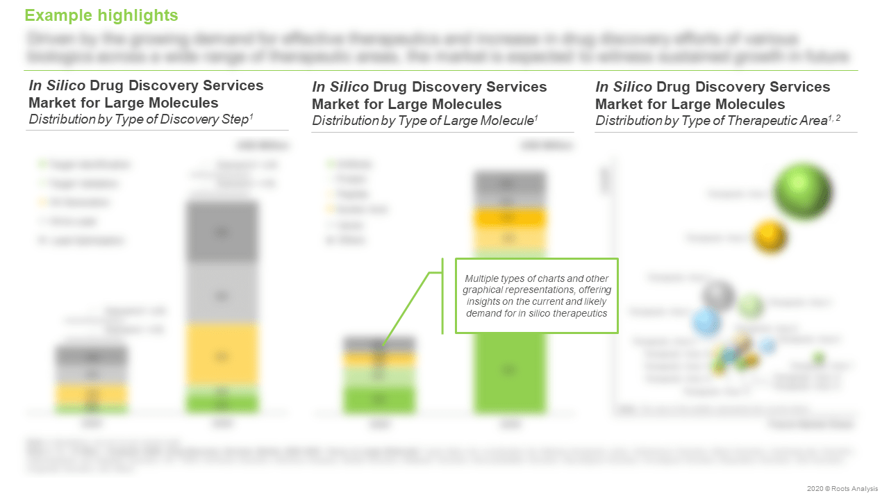In-Silico-Drug-Discovery-Services-Market-Distribution-by-Type-of-Large-Molecule