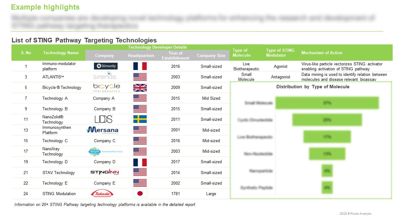 STING-Pathway-Targeting-Technologies