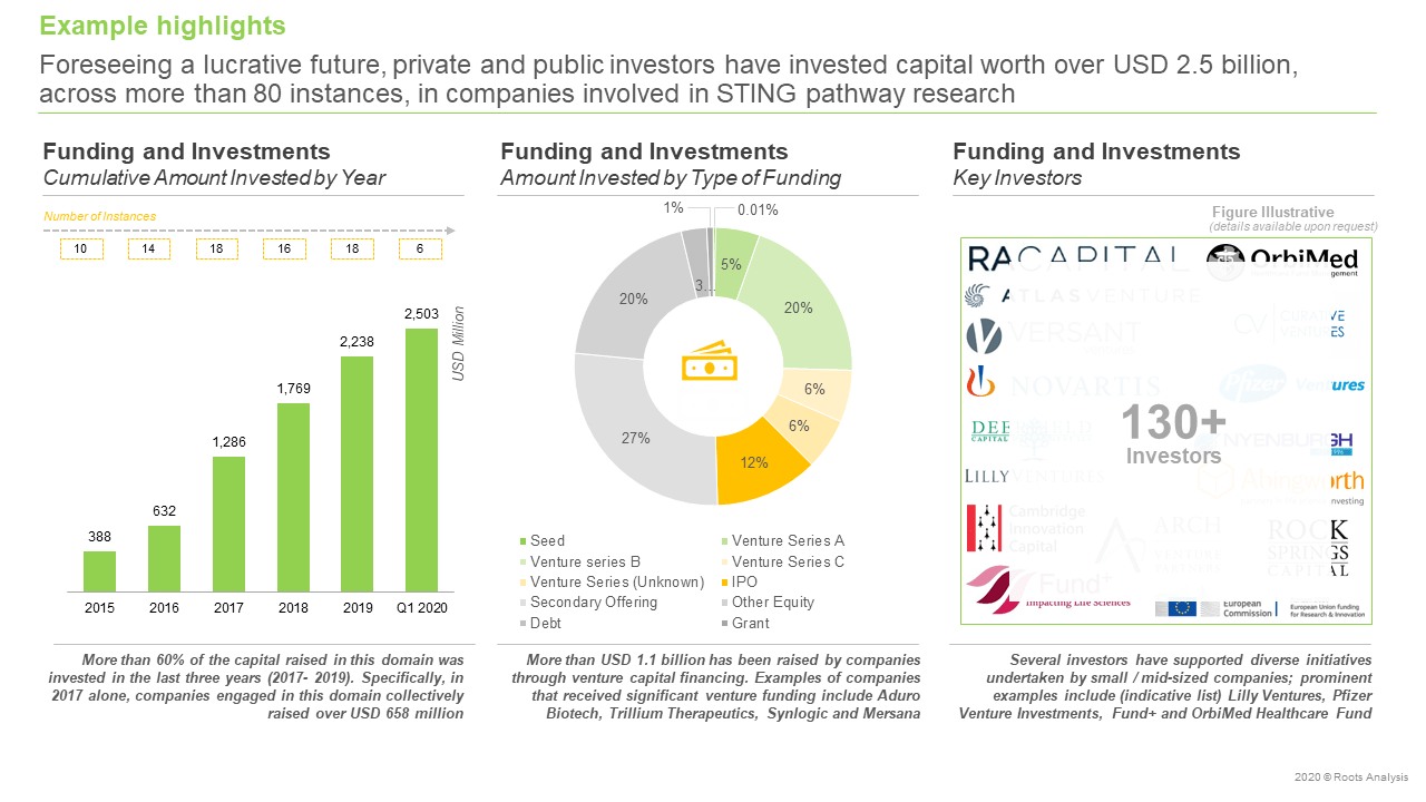 STING-Pathway-Targeting-Therapeutics-and-Technologies-Funding-and-Investments