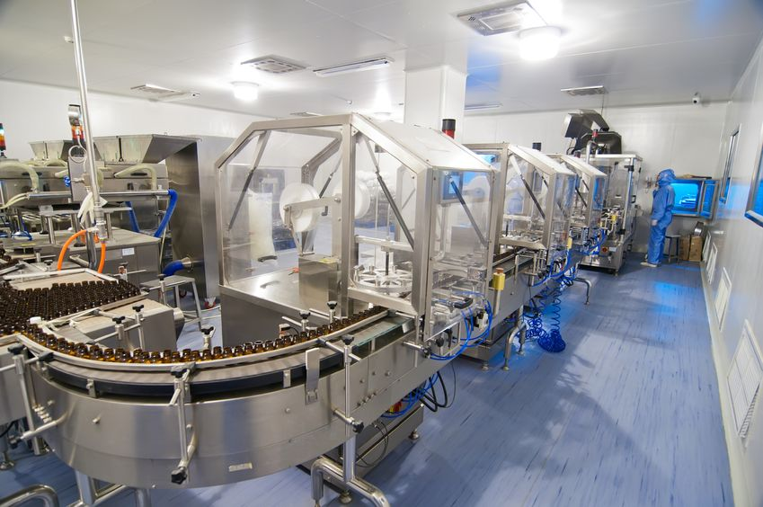 Biopharma Contract Manufacturing Market (3rd Edition), 2019 - 2030