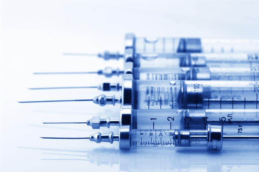 Prefilled Syringes Market (5th Edition), 2019-2030